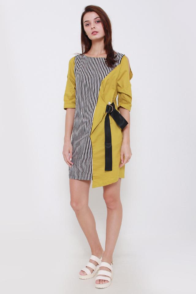 Brenna Dress *PREMIUM*