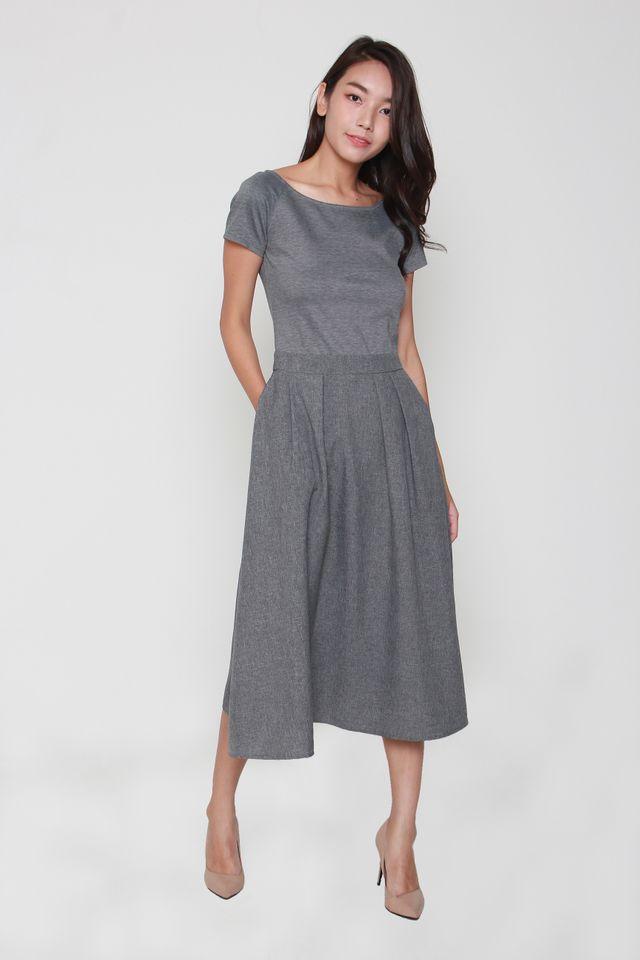 Penny T-Shirt & Shirt Dress