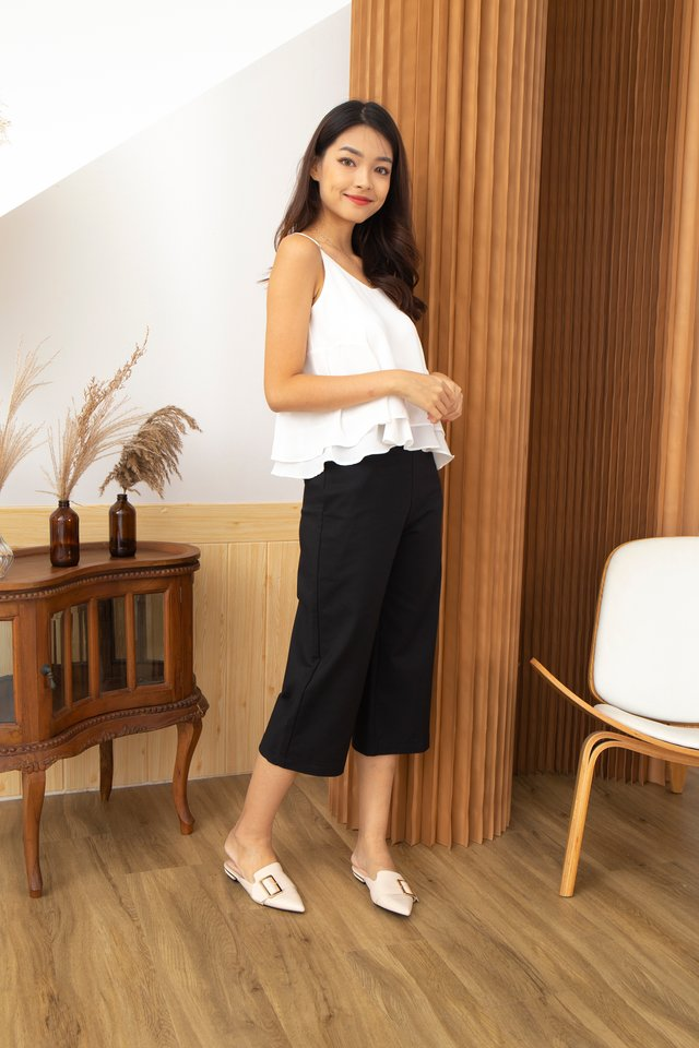 Madiana Modern Cropped Pants